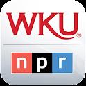 WKU Public Radio App icon