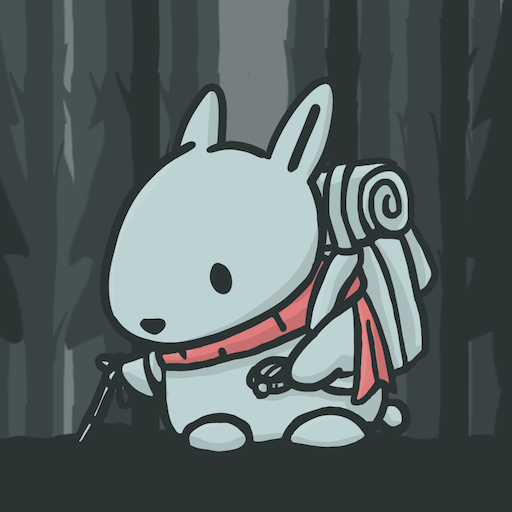 Tsuki Adventure - Idle Journey & Exploration RPG APK Cracked Download