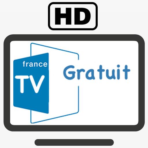 FranceTv (Gratuit) Icon