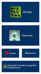 Poke Wallpapers HD 4K - náhled
