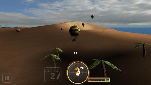 Balloon Gunner 3D screenshot 4