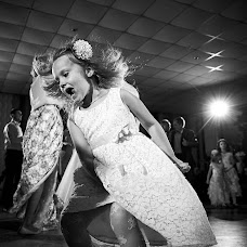 Свадебный фотограф Алексей Крупица (krupitsaalex). Фотография от 13.12.2017