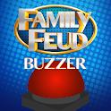 Family Feud Buzzer (free) icon