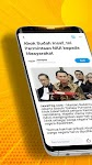 screenshot of BaBe+ - Berita Indonesia