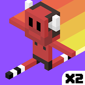 Retro Runners X2 – Endless Run for PC and MAC