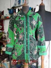 Photo: Klik untuk menambahkan judulHasil jahitan RUDYS Tailor - Penjahit JEMBER - Busana Wanita (2)