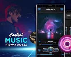 Music Player 2020: Power Audio, Mp3 Player Offline
