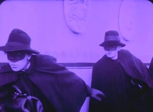 Photo: masks!