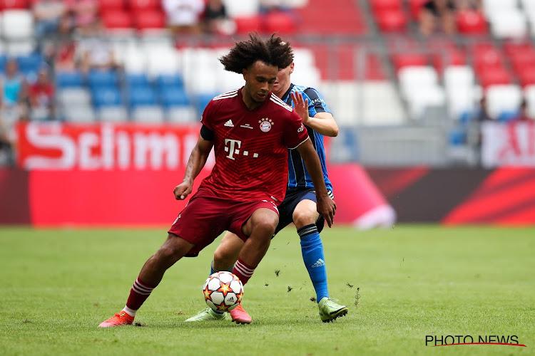 Un accord proche entre Anderlecht et le Bayern Munich pour le nouvel attaquant des Mauves ?
