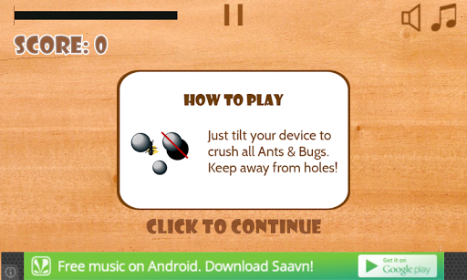 Ant Smasher screenshot 3