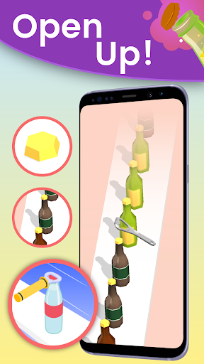 AntiStress, Relaxing, Anxiety & Stress Relief Game apkmr screenshots 5