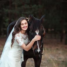 Wedding photographer Vitaliy Maslyanchuk (Vitmas). Photo of 01.06.2018