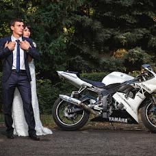 Wedding photographer Andrey Uchinenko (andrik87). Photo of 25.10.2015