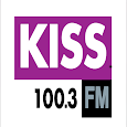 100.3 Kiss FM Kenya apk