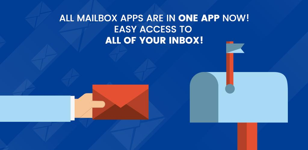 Email Accounts Online Mail Free Secure Mailboxes 1 6 3 Apk Download Com Mailsall Inonemailboxapp Apk Free
