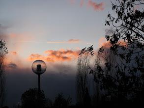 Photo: Castelfranco Emilia, 1 dicembre 2008