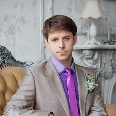 Wedding photographer Svetlana Pavlova (svetlanapavlova). Photo of 11.11.2014