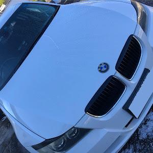 3シリーズ セダン   BMW 320i  E90  のカスタム事例画像 HIROさんの2020年11月23日19:47の投稿