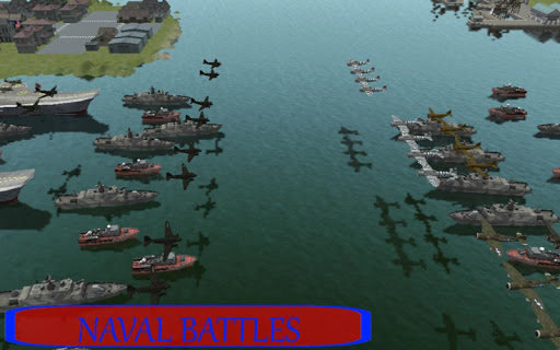 World War II: Pacific American vs Japan Wars 1.2 androidappsheaven.com 2