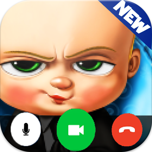 Baby Boss Call Simulator