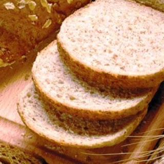 Anti-Aging Bread for Balanced Metabolism.
