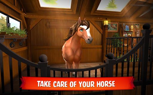 Horse Haven World Adventures screenshot 11