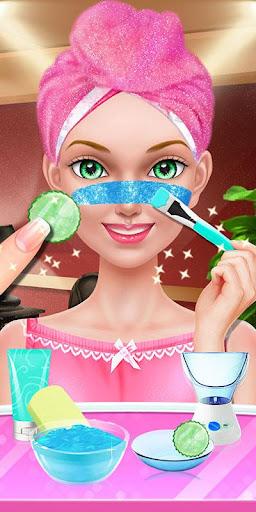 我是女主播- 美女時尚化妝游戲