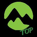 Fiemme Top - Val di Fiemme Trentino icon