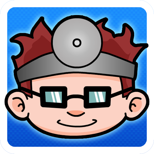 Doctor Bubble Icon