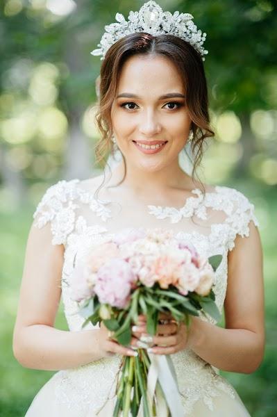 Huwelijksfotograaf Dauren Abilkhayatov (abilkhayatov). Foto van 28.08.2017