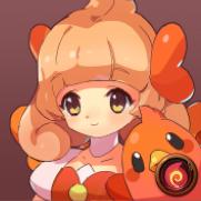カナ(火)
