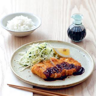 Japanese Pork Main Dish Recipes.
