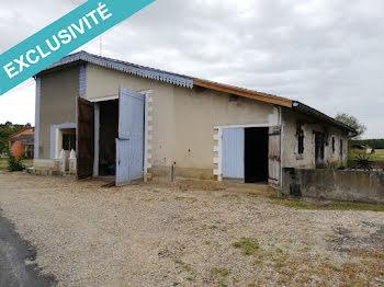 maison à Cauvignac (33)