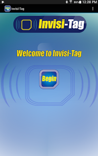 Invisi-Tag- screenshot thumbnail
