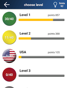 Game Quiz: Logo game APK for Windows Phone