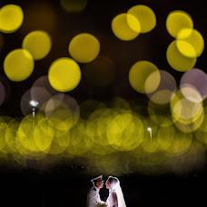 Wedding photographer Alysson Oliveira (alyssonoliveira). Photo of 25.06.2018
