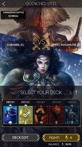 Deckstorm: Duel of Guardians screenshot 24