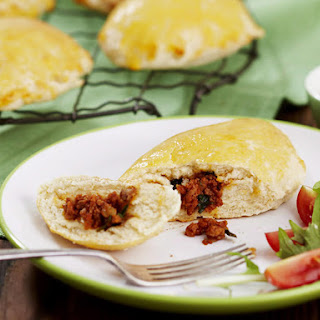 Bolognese Calzone