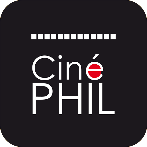 CinéPHIL Saint-Philbert-de-Grand- Lieu (44310) Icon