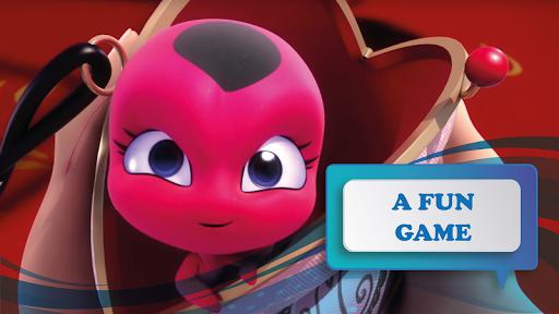 Ladybug Puzzle Time screenshot 10