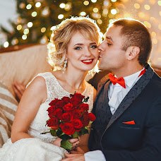 Wedding photographer Irina Gaydukevich (blackmurrr). Photo of 16.12.2016