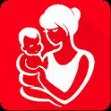Baby Care & Tracker Pro icon