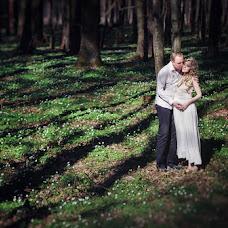 Wedding photographer Aleksandra Zavalnaya (A-Muza). Photo of 07.07.2014