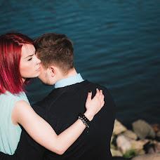 Wedding photographer Mariya Salikhova (salikhova). Photo of 19.05.2015