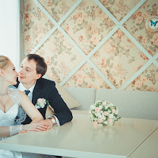 Wedding photographer Oleg Kedrovskiy (OlegKedr). Photo of 14.08.2014