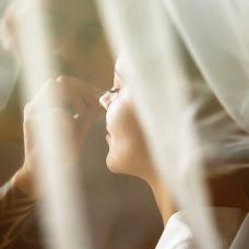 Wedding photographer Eliana Plotskaya (Lanaplotskaya). Photo of 19.07.2018