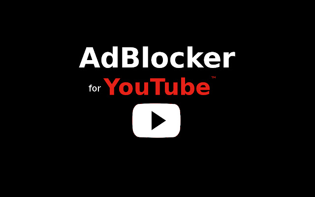 YouTube™ Video AdBlocker Extension