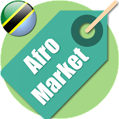 AfroMarket: Buy, Sell, Trade In Tanzania. Easily!