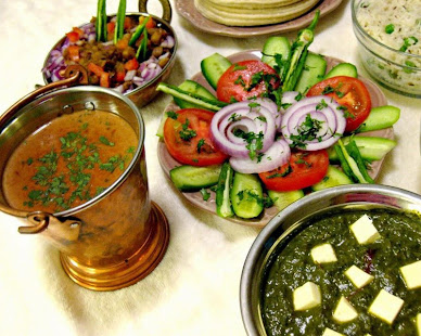 Indian food wallpapers apps on google play screenshot image forumfinder Image collections