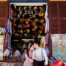 Wedding photographer Vũ Đoàn (Vucosy). Photo of 21.09.2017